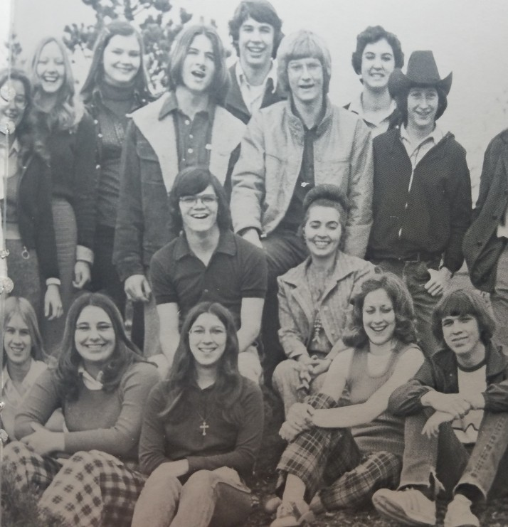 reveillle 1974