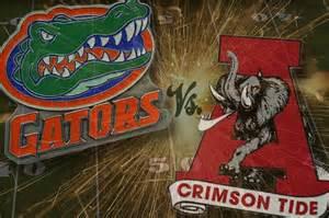 gators vs tide