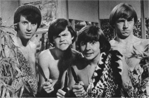 Crazy Monkees