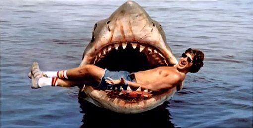 Jaws spielberg