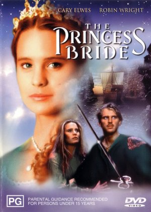 princess bride poster