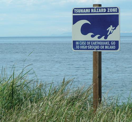 Tsunami evacuation sign.png