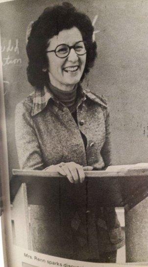 Mrs. Renn