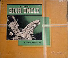 Monopoly Rich_Uncle_1946_Cover
