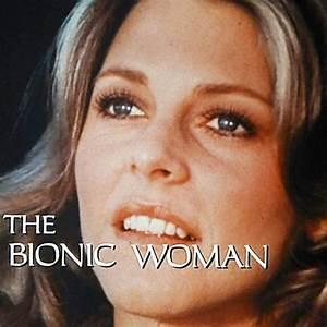 Bionic Woman