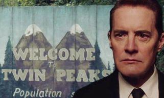 Kyle MacLachlan Twin Peaks
