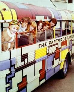 partridge bus