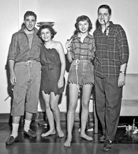 Sadie Hawkins Dance, 1949d