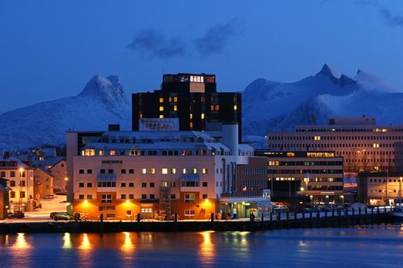 Bodo Norway