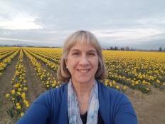 Daffodil Barb 2019