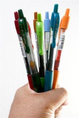 G 2 pens