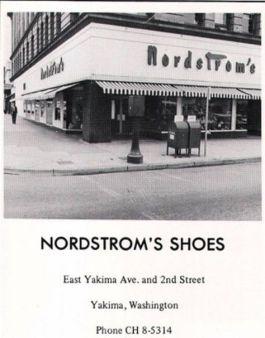 Yakima Nordstrom