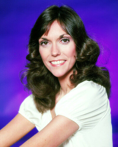 Karen Carpenter early 1970s