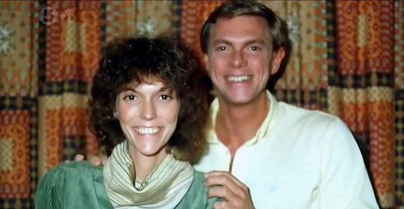 Karen carpenter in grip of her disease