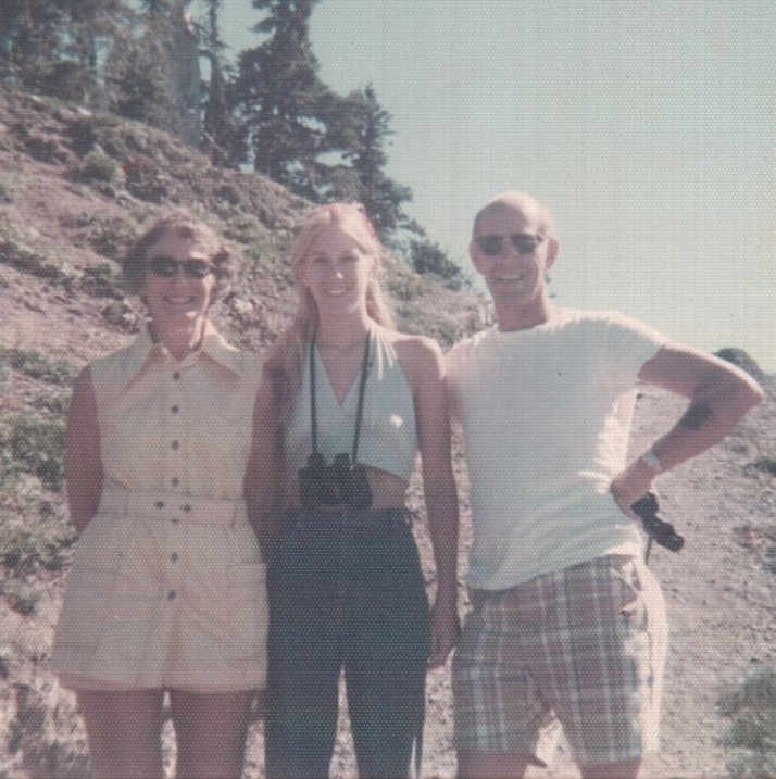 1974 Olympic National Park