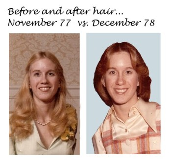 1977 vs 1978