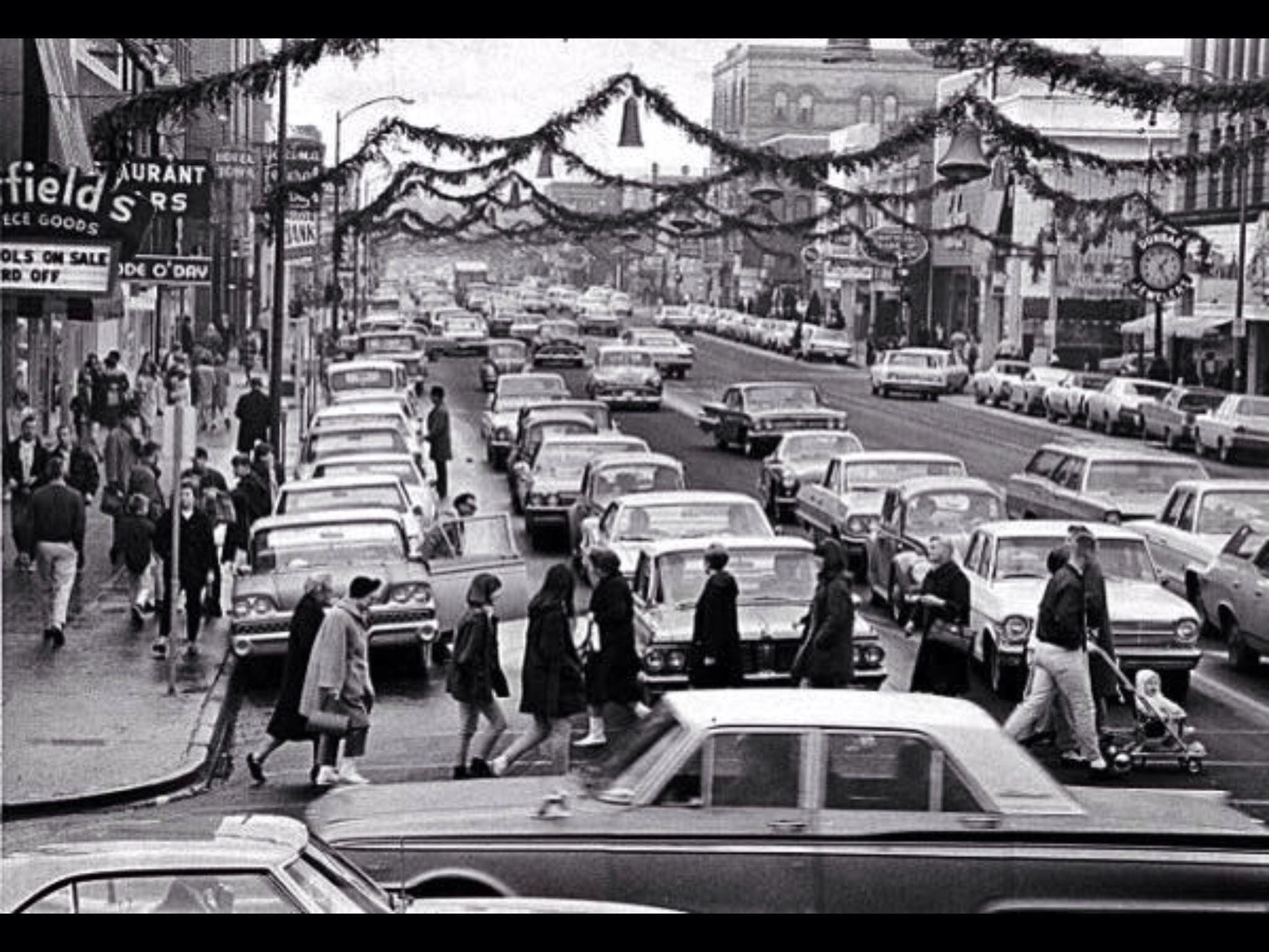 yakima mid 1960's
